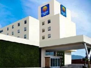 舒适酒店-克雷塔罗 (Comfort Inn Queretaro)