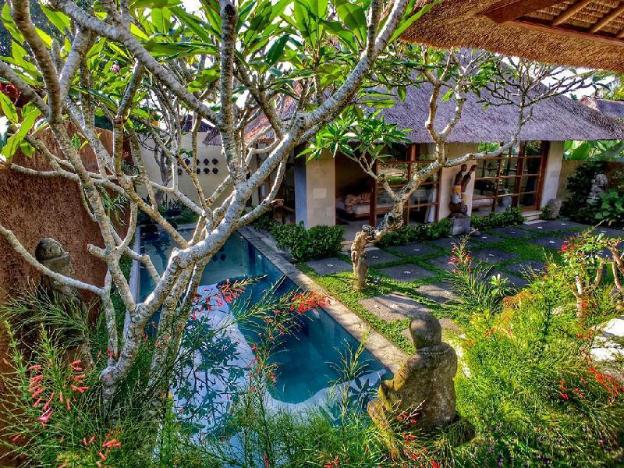 Uma Kangin Villa