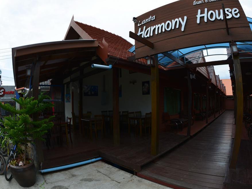 Lanta Harmony Houses