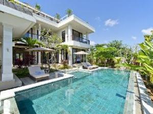 Casa de Balangan by Exotiq Villa Holidays