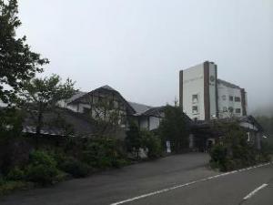 Ryokan Mount Bandai