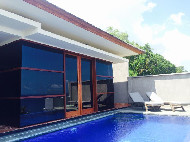 Lima Satu Resort By Baio