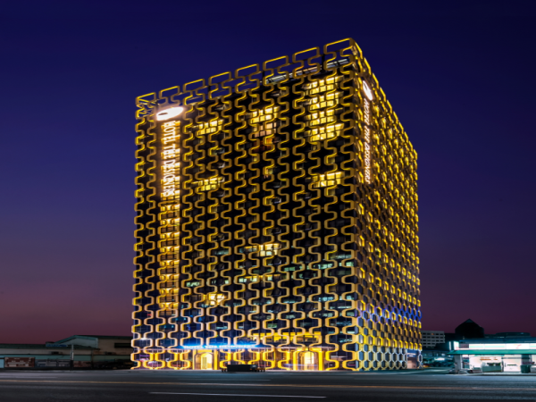 Hotel the Designers Dongdaemun Seoul