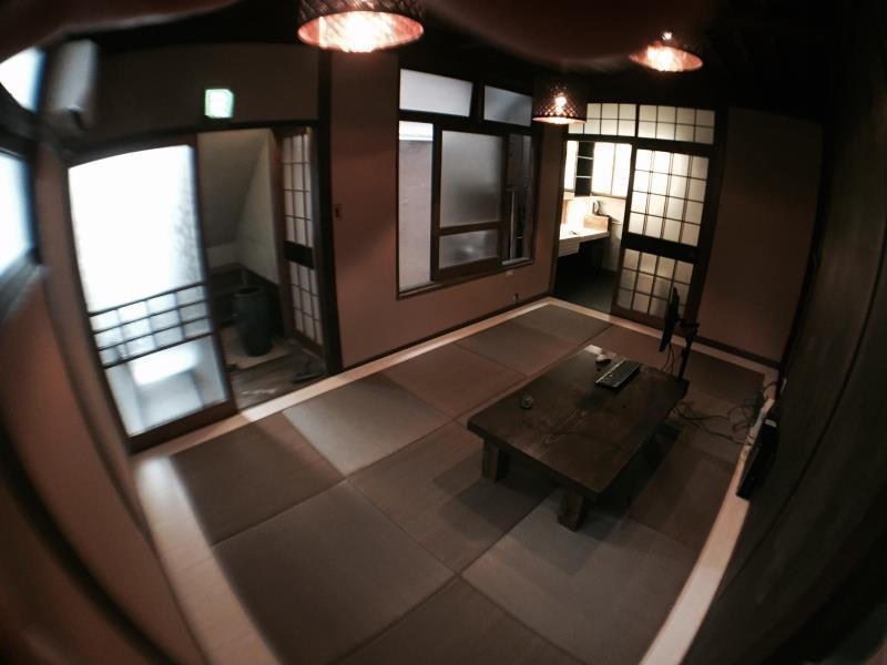 Guest House Motohirotei