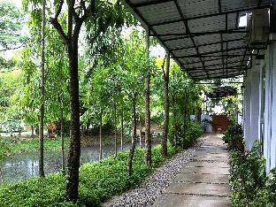 %name Apartment Chaofa West On The Pond ภูเก็ต