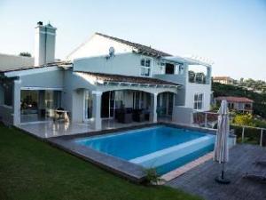 Plettenberg Bay Villa