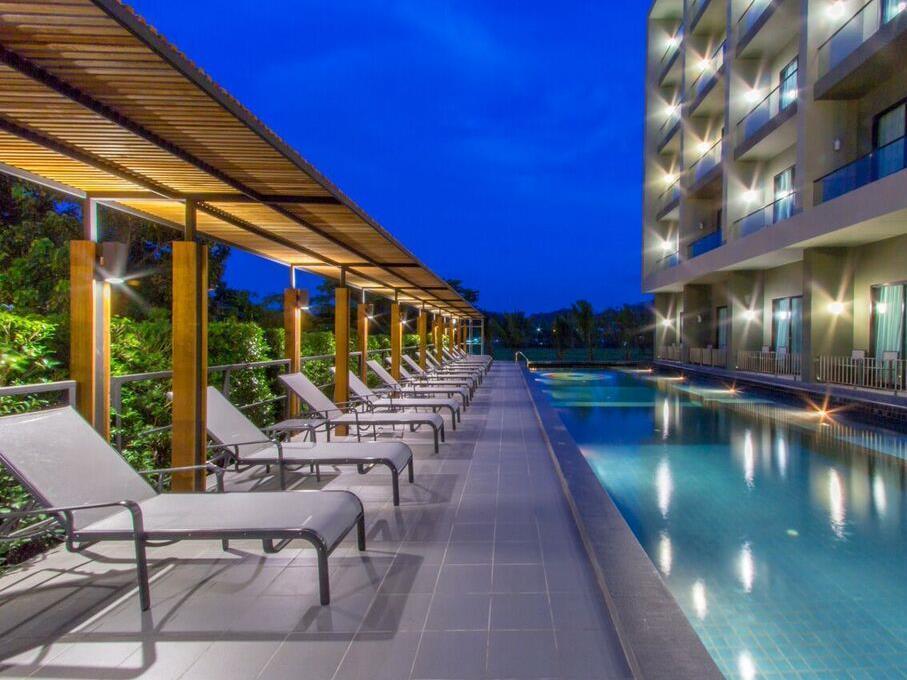 Marina Express-AVIATOR-Phuket Airport มารีน่า เอกซ์เพลส - อเวียเตอร์ - ภูเก็ต แอร์พอร์ต
