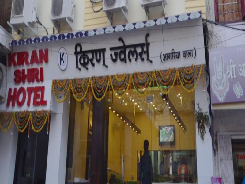 Hotel Kiran Shri