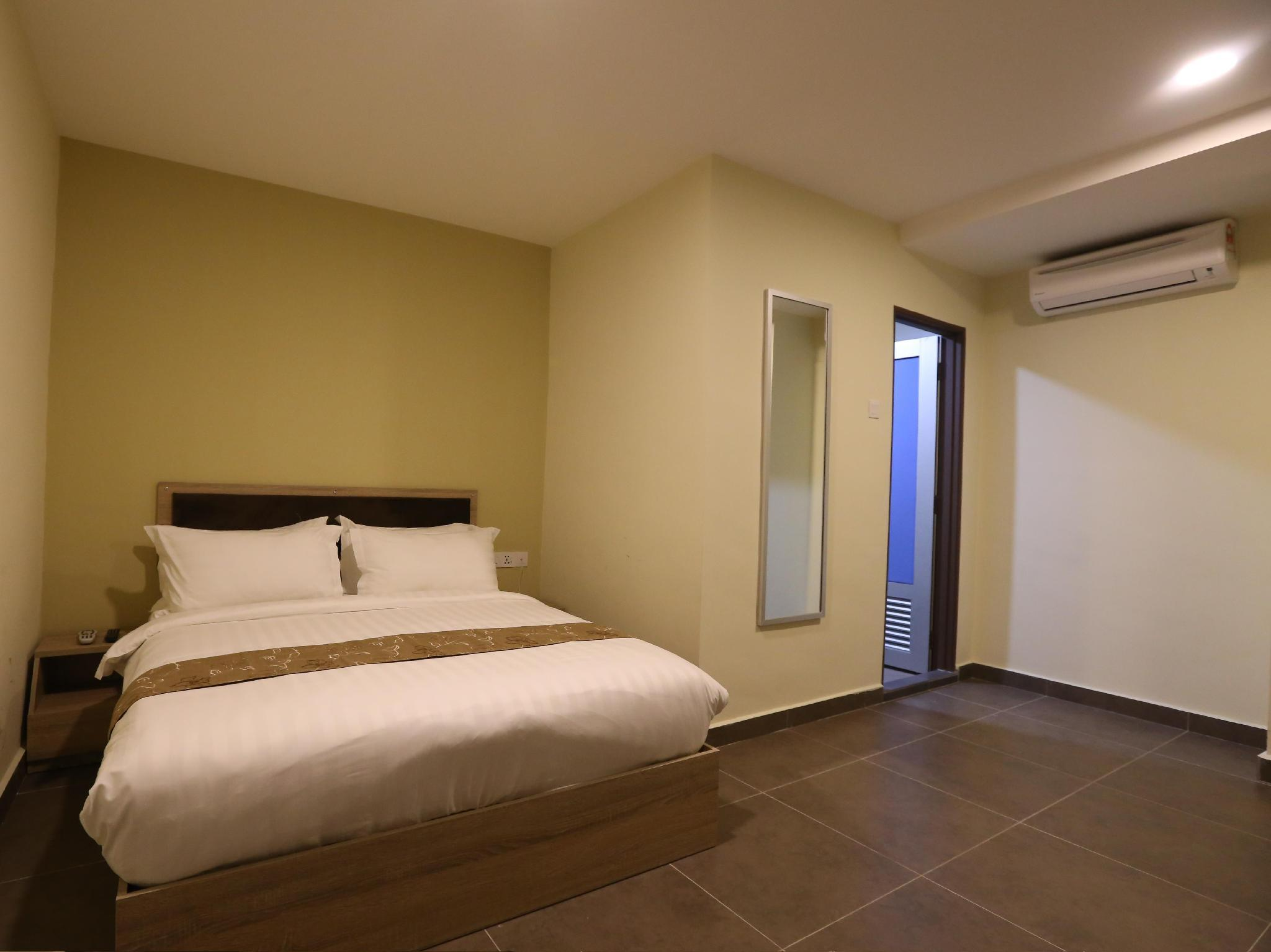 Asia Premium Hotel