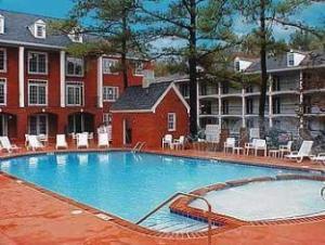 Westgate Williamsburg Resort