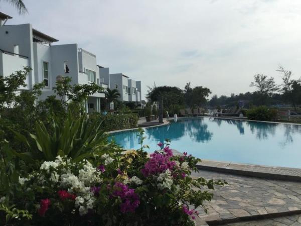 Seaside villas Prachuap Khiri Khan
