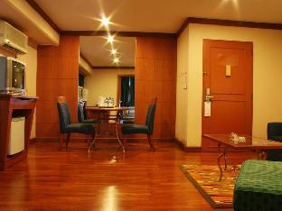バイヨーク スイート ホテル Baiyoke Suite Hotel