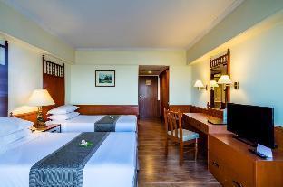 バンコク パレス ホテル Bangkok Palace Hotel