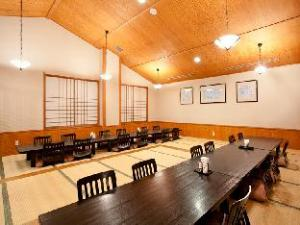 Benefit Station Hakone Miyagino Hotel
