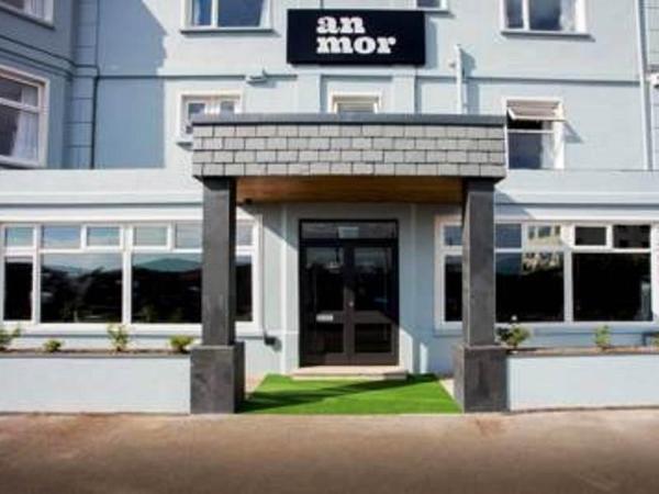 An Mor Hotel Bude