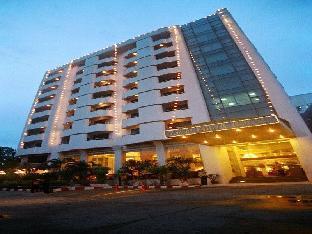 Ebina House โรงแรม เอบีน่า เฮ้าส์