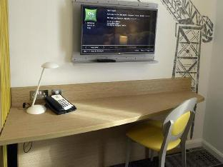 Фото отеля Ibis Styles Glasgow Centre George Square