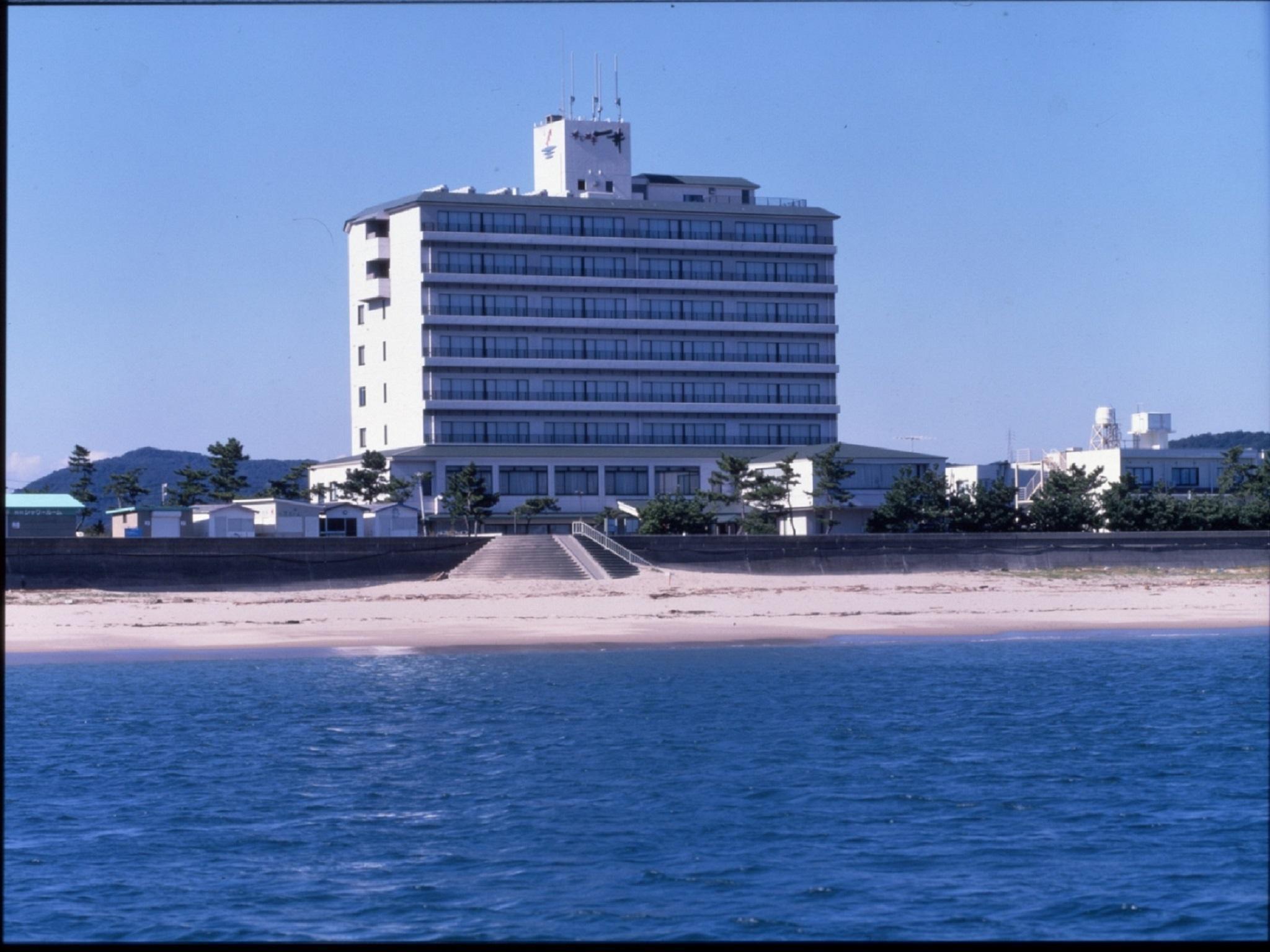 Hamanomiyabitei Ichii Hotel