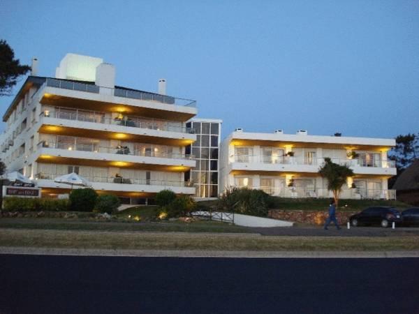 BDA Hotel And Spa