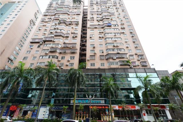 City Comfort Inn Zhuhai Qinglv Zhong Road