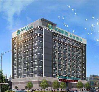 City Comfort Inn Zhangjiakou Zhangbei Grassland Tianlu