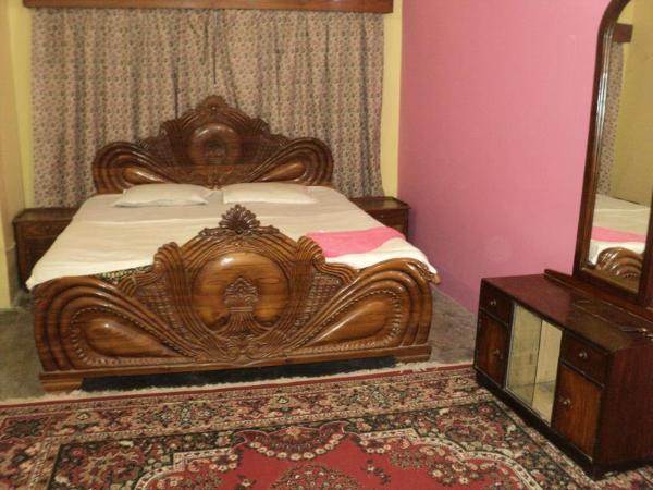 Royal Guest House & Service Apartment Kolkata