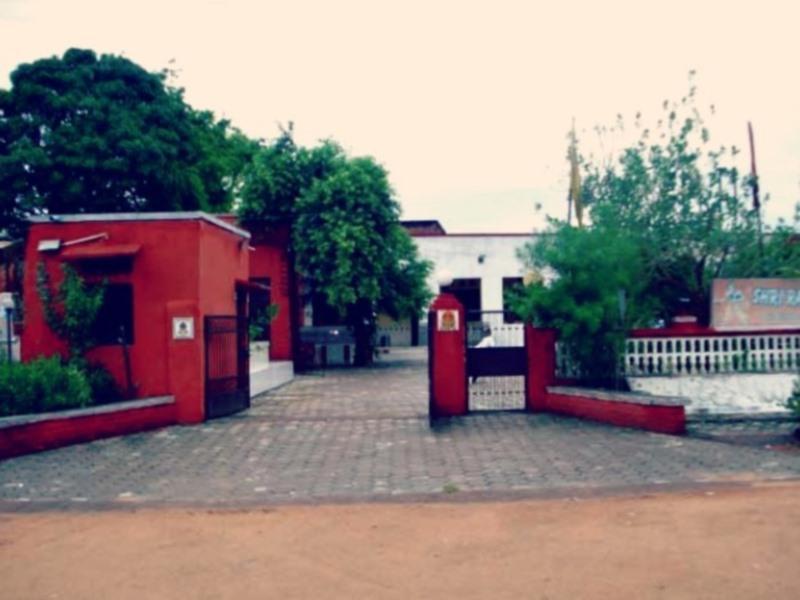 Shree Ram Tourist Home Reviews