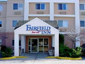 Thông tin về Fairfield Inn & Suites Amarillo West/Medical Center (Fairfield Inn & Suites Amarillo West/Medical Center)