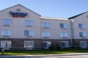 Fairfield N Fossil Creek Hotel