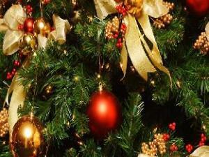 Hotel Blanc Chapel Christmas