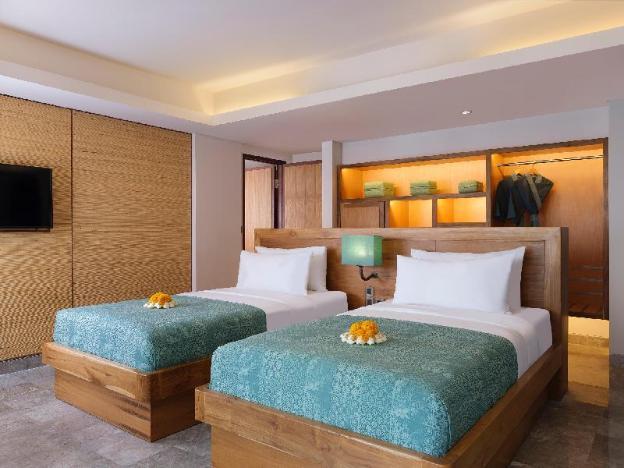 AMNAYA Resort Benoa