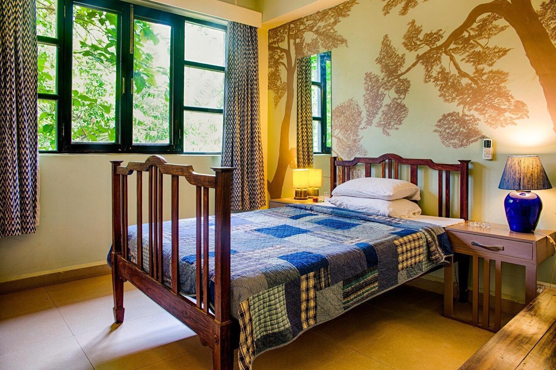 6BHK Beaumonte By Vista Rooms
