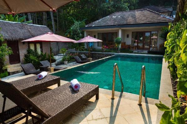 OYO 1056 Senggigi Cottages Lombok Lombok