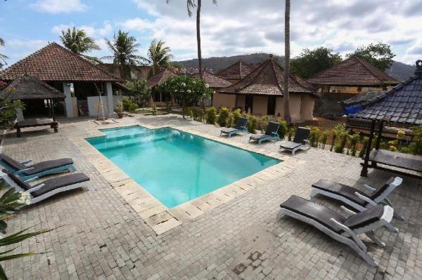 OYO 1651 Purnama Beach Hotel Lombok