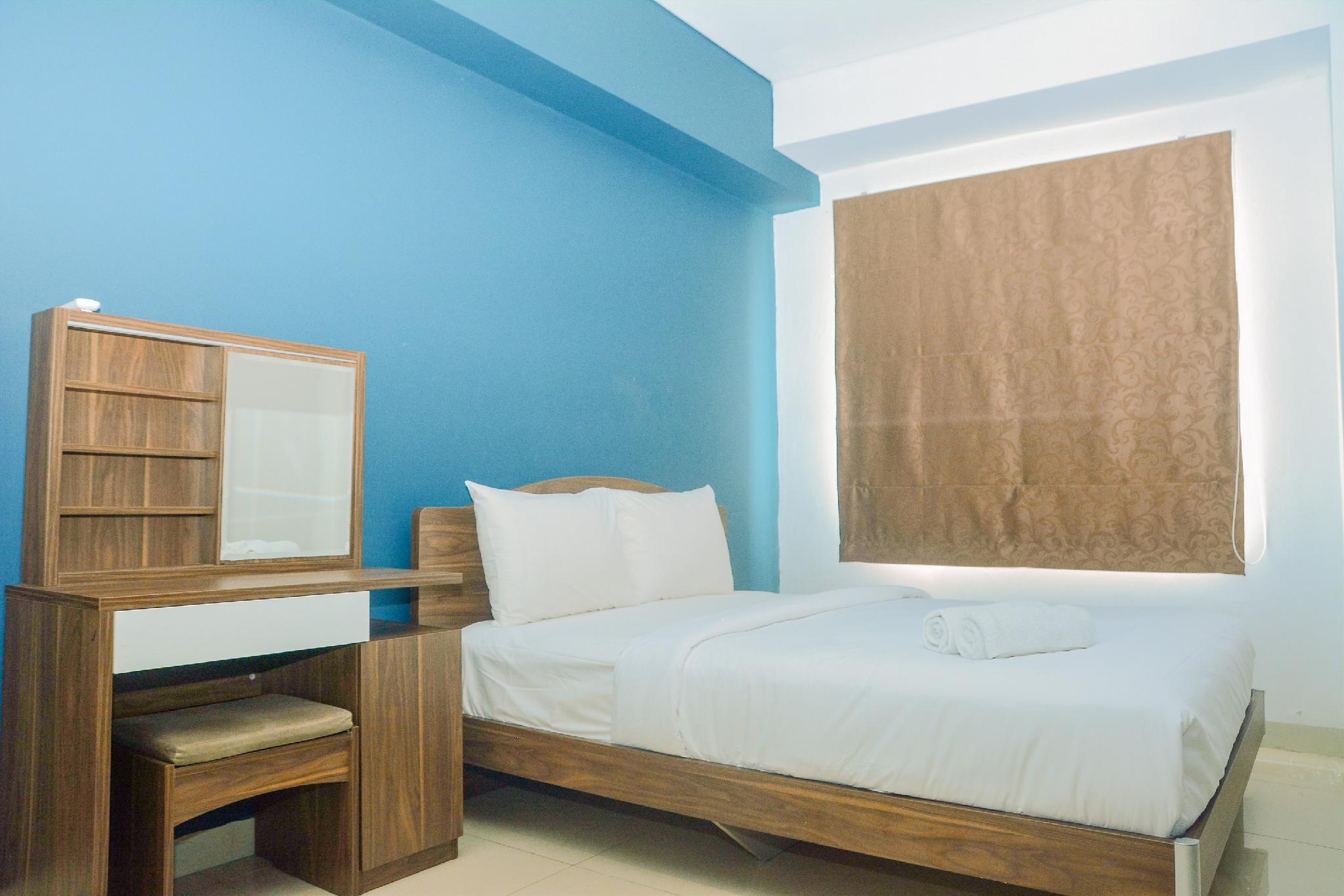 Spacious 2BR The Aspen Apartment By Travelio