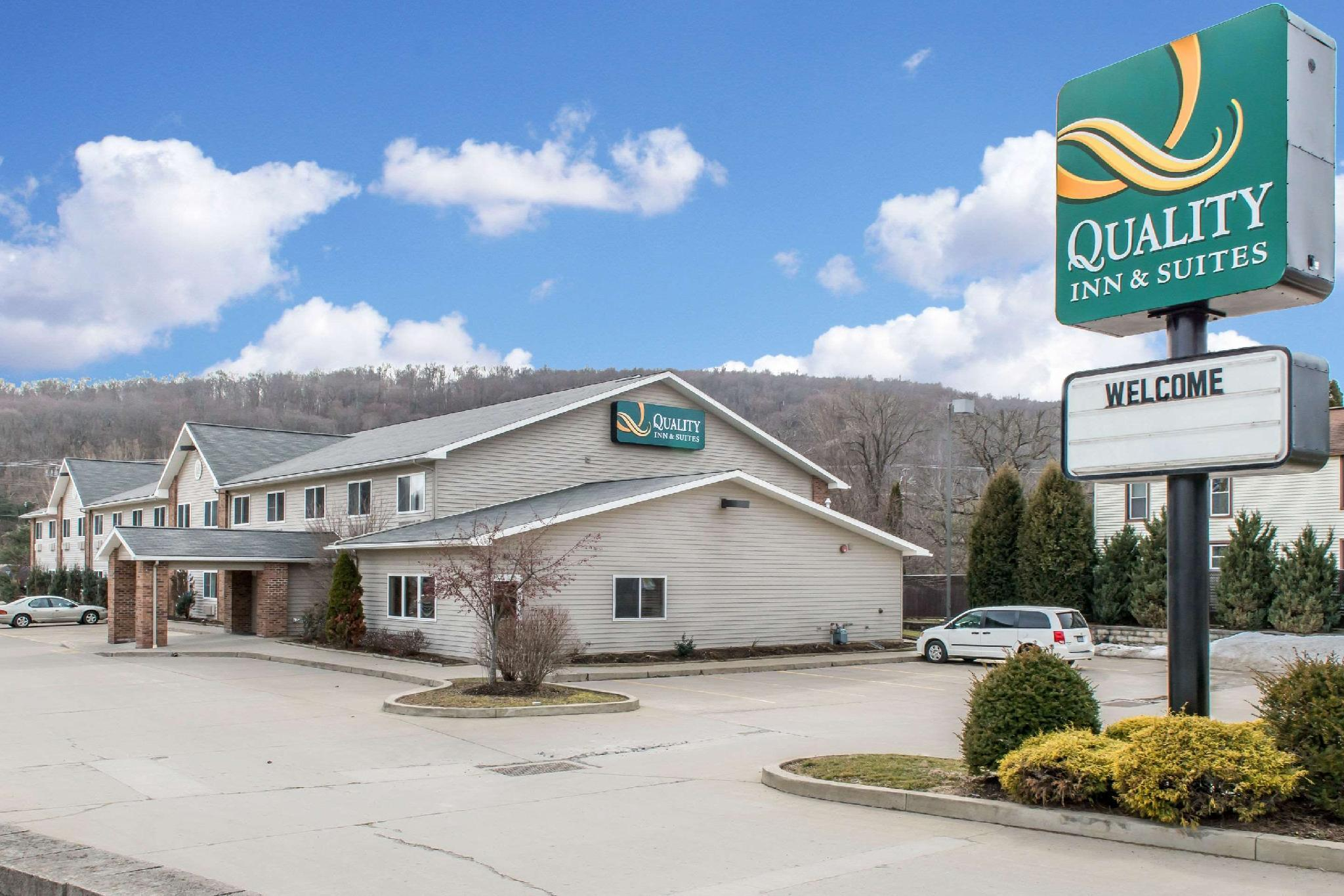 Quality Inn And Suites Titusville