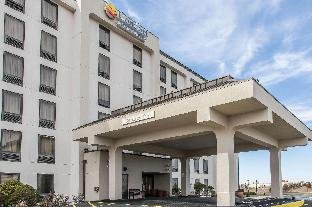 Holiday Inn Express And Suites Atlantic City W Pleasantville Pleasantville (NJ) New Jersey United States