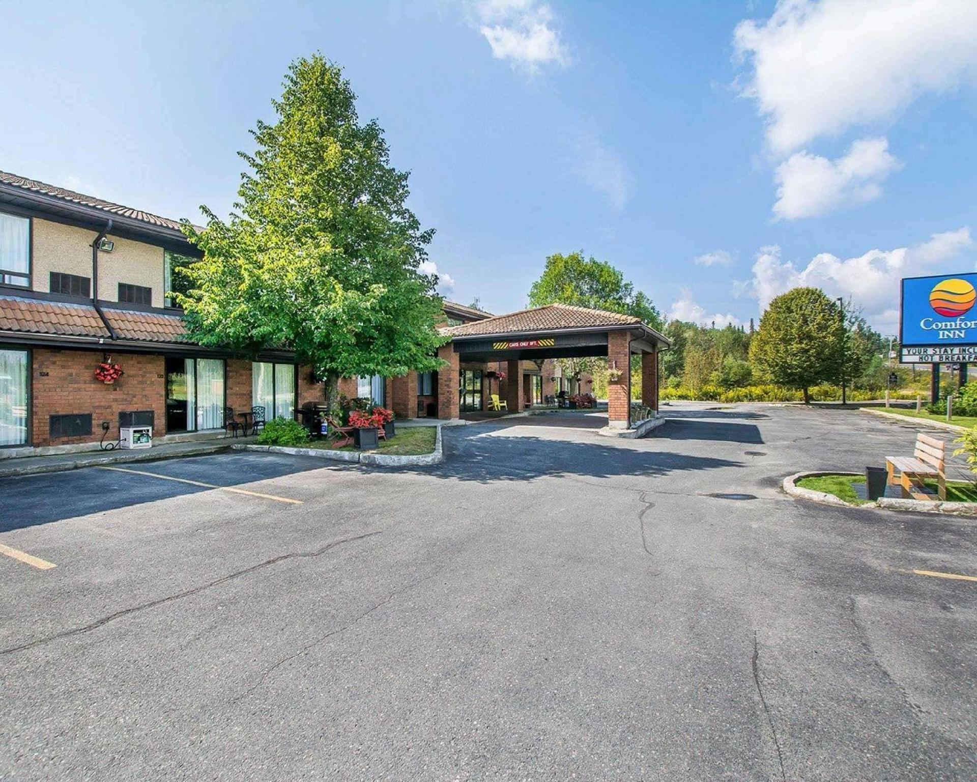 Comfort Inn Kirkland Lake