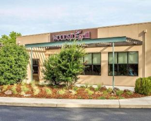 Gaia Hotel & Spa Redding, Ascend Hotel Collection Anderson (CA) California United States