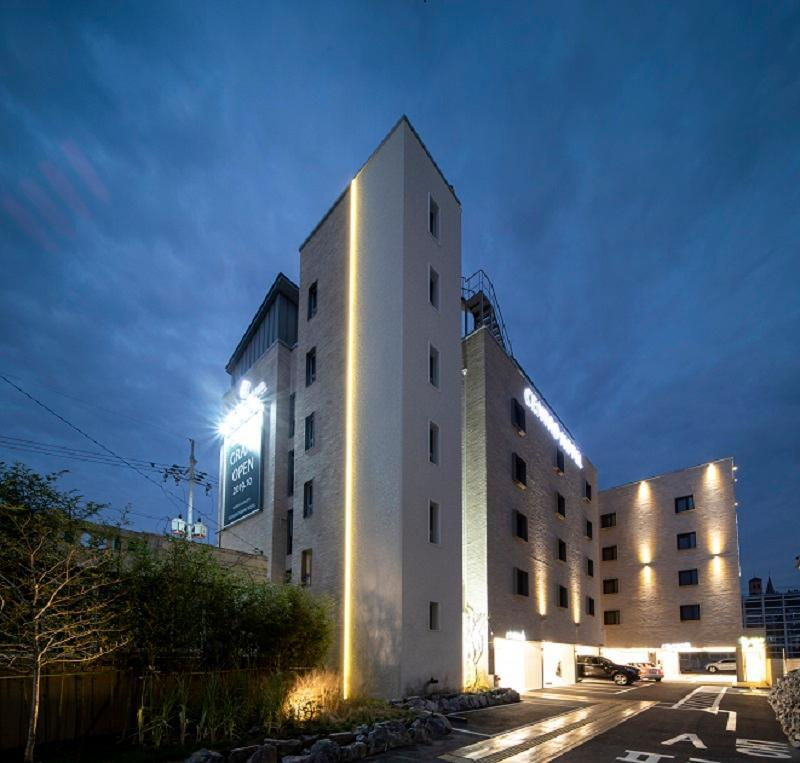 Centro Tourist Hotel