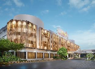 アマリ ドン ムアン エアポート バンコク ホテル Amari Don Muang Airport Bangkok Hotel (SHA Certified)