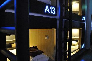 My Hostel Ratchada มาย โฮสเทล รัชดา