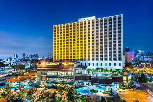 ラマダ バイ ウィンダム バンコク チャオプラヤパーク Ramada by Wyndham Bangkok Chaophya Park
