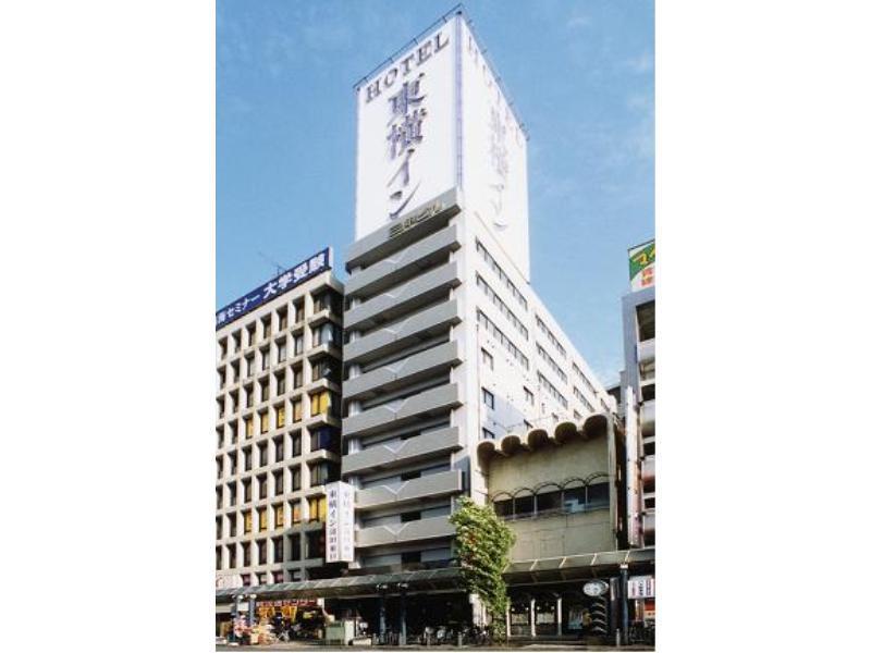 Toyoko Inn Kamata Higashi Guchi