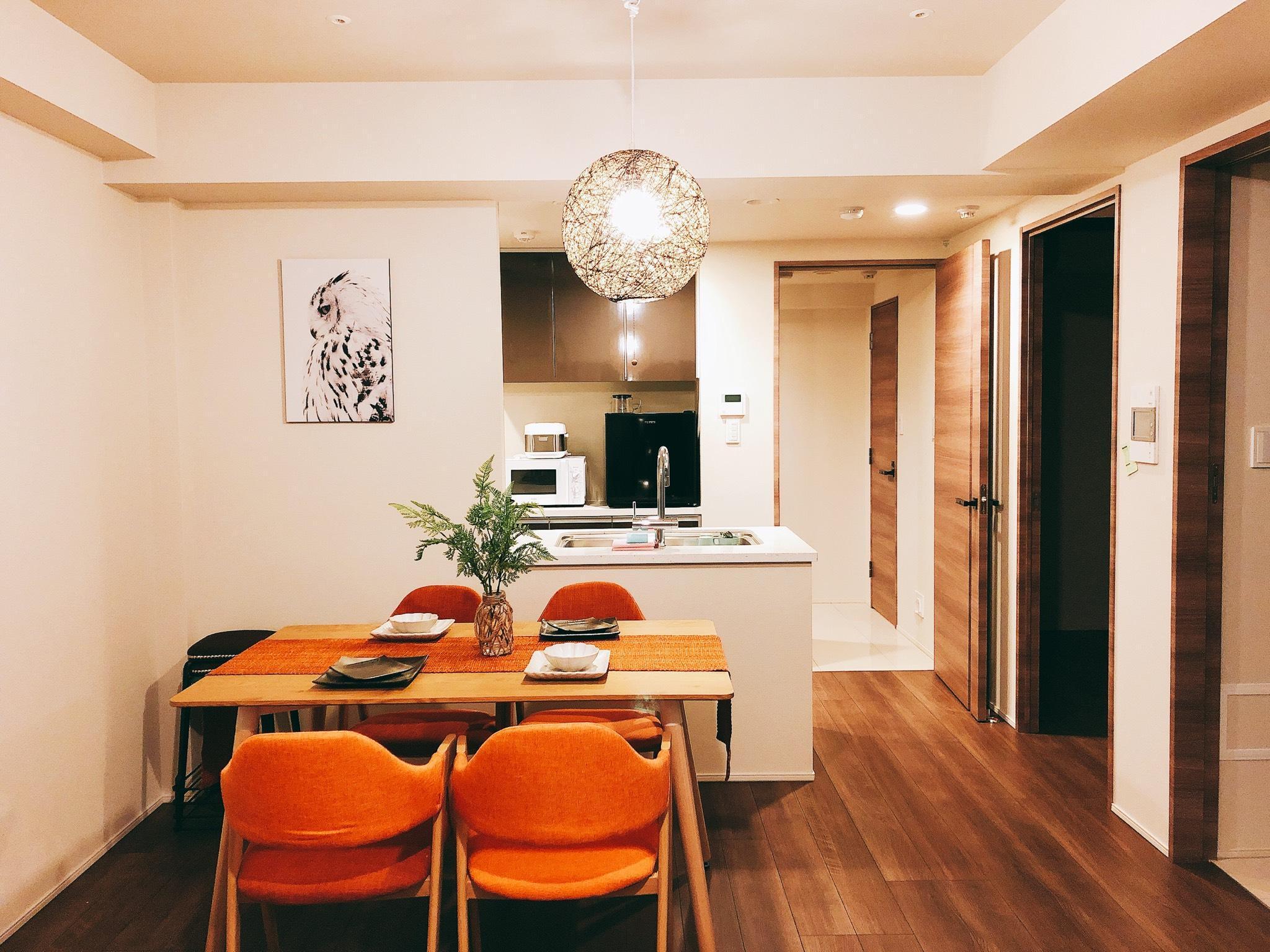 Akasaka Residence 1102