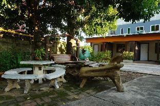 [市内中心部]スタジオ 一軒家(40 m2)/1バスルーム Baan Thai Lanna (Room Lanna-1)