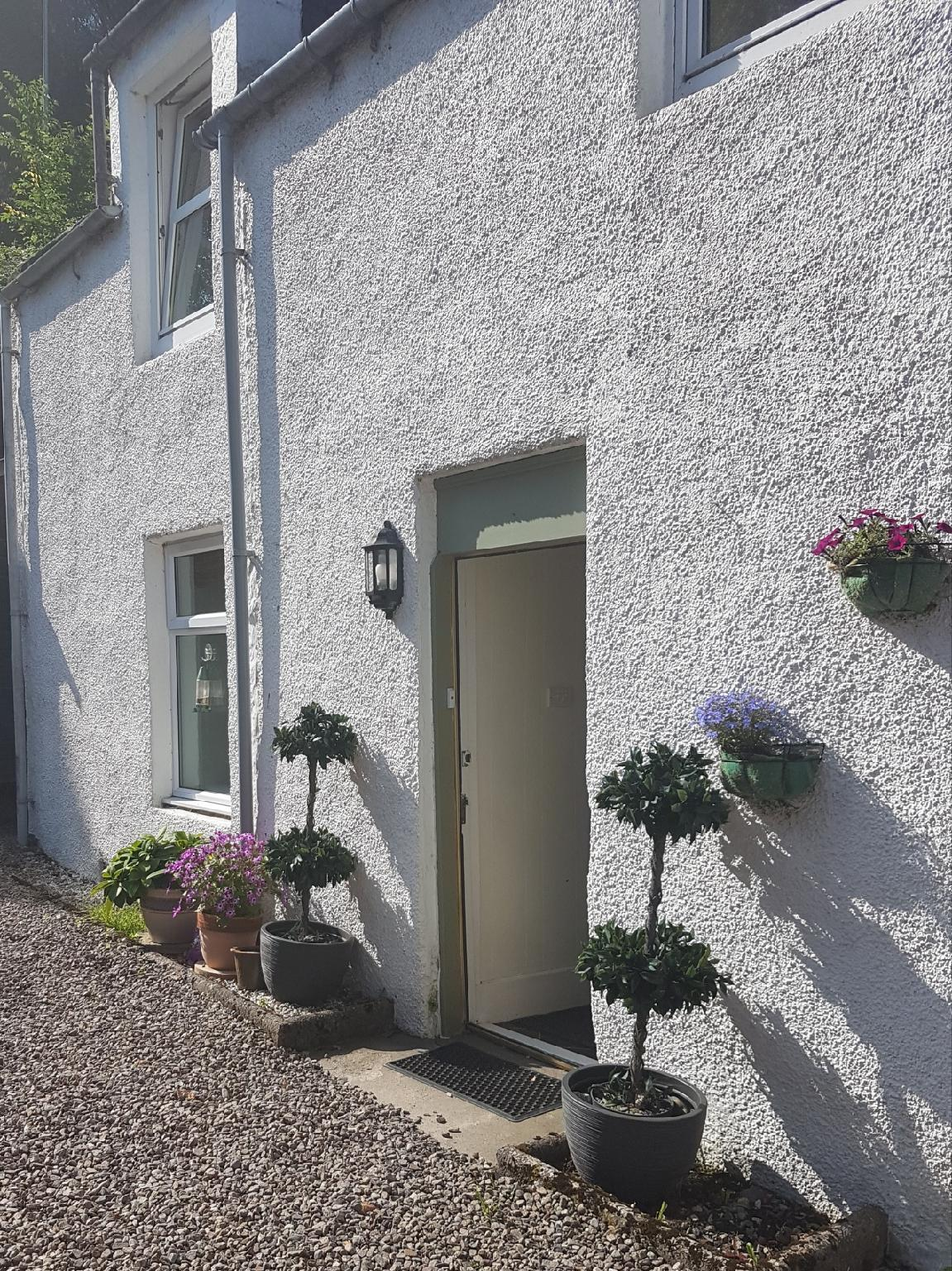 Charming Cottage Between 2 Pubs In Whisky Village