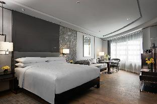 JW Marriott Hotel Bangkok โรงแรมเจดับบลิว แมริออท