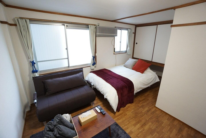 Apartment Kawara Heights 301