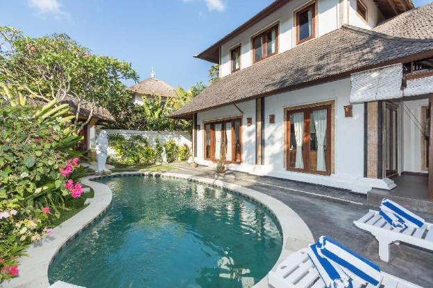 Aloha Plumeria Beach Villa